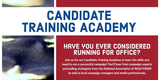 Candidate Training Academy