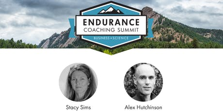 2019 Endurance Coaching Summit tickets