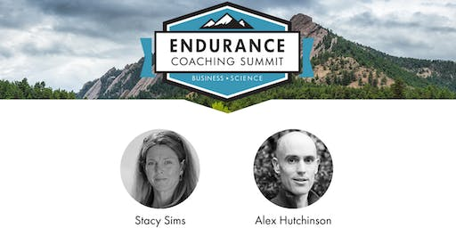 2019 Endurance Coaching Summit