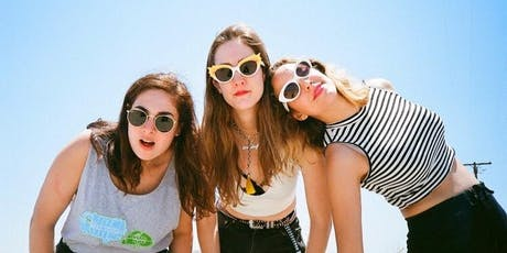 THICK, Miss June, Pom Pom Squad, Groupie tickets