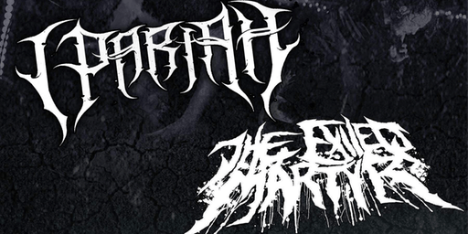 I, Pariah + The Exiled Martyr with Oaths & Origins in the Lounge