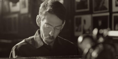THE BALLAD OF FRED HERSCH: Co-presented by Charlie Parker Jazz Festival and Maysles Documentary Center tickets