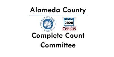 Health Subcommittee: Census Updates, Messaging Development & RFP Info