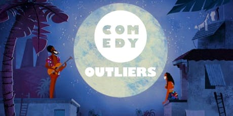 Comedy Outliers: Feels Like Summer tickets