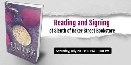 Vanessa Westermann - Author Reading and Signing tickets