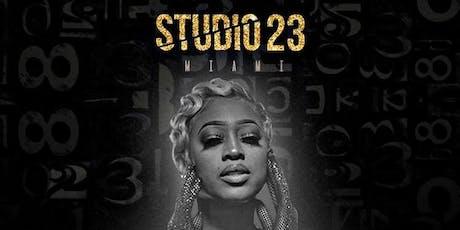 THURSDAYS @ STUDIO 23 NIGHTCLUB ( Hip-Hop) tickets
