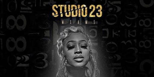 THURSDAYS @ STUDIO 23 NIGHTCLUB ( Hip-Hop)