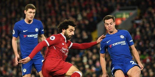 UEFA Super Cup Liverpool vs Chelsea New Orleans Watch Party