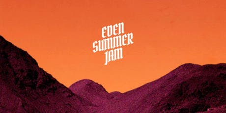 Eden Summer Jam Tickets
