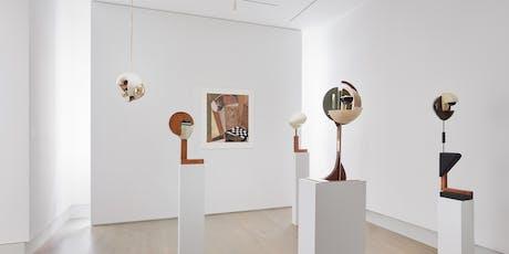 Christina Kruse: Base and Balance | Exhibition Walkthrough with John Zinsser tickets