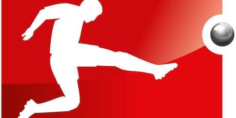 Bundesliga Season Opener New Orleans Watch Party tickets