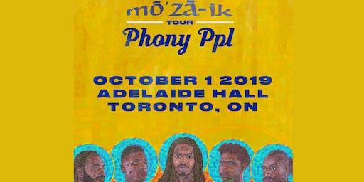 Phony PPL