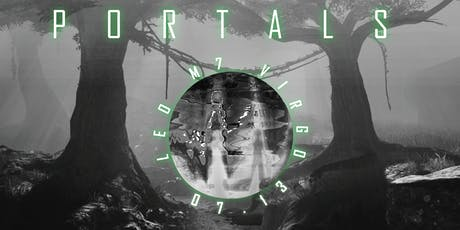 Portals @ Treehouse Miami tickets