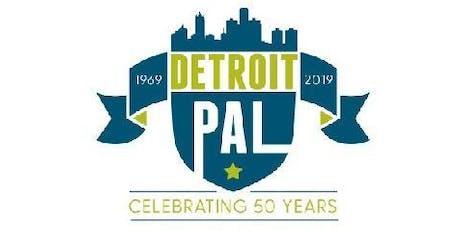 Detroit PAL's New Leadership Meet & Greet tickets