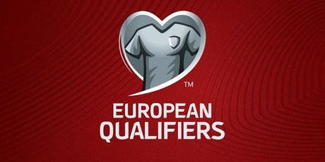 UEFA European Qualifiers Matchday 5 and 6 New Orleans Watch Party tickets