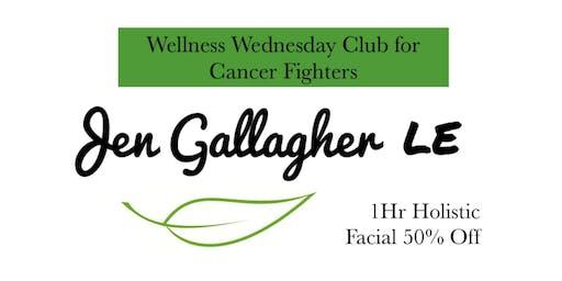 Wellness Wednesday Club