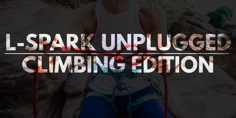 L-SPARK Unplugged | Climbing Edition at Altitude Gym Kanata tickets