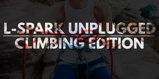 L-SPARK Unplugged | Climbing Edition at Altitude Gym Kanata