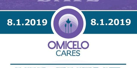 Omicelo Cares VIP Event tickets