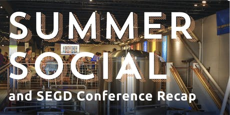 San Diego Summer Social at Mike Hess Brewery tickets