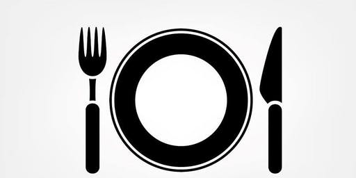 Dinner at Ethos