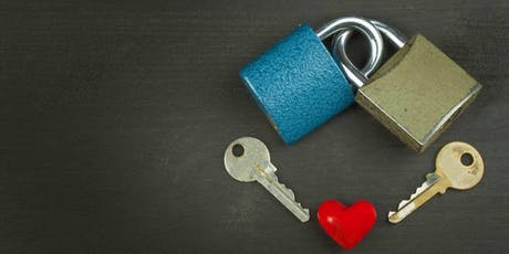 Creating More Confidence and Security in Dating and Relationships tickets