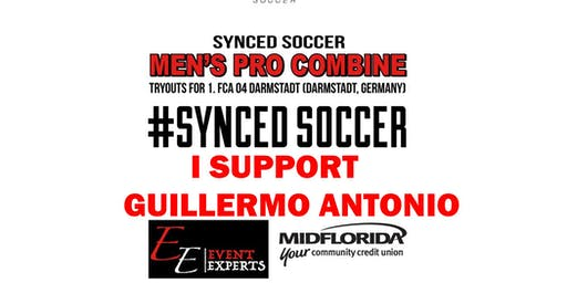 "Support Guillermo ""Rey"" Antonio Trip to Germany"