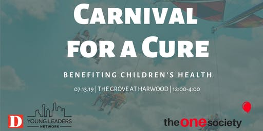 Carnival for a Cure benefiting Children's Health