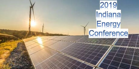 2019 Indiana Energy Conference tickets