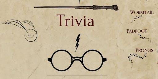 Harry Potter Trivia At The Lansdowne Pub!