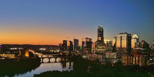 EdTech Austin Summer Job Event 2019