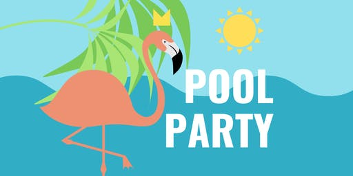Mac July Pool Party