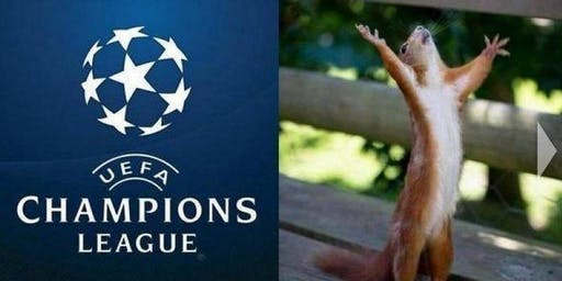 2019 UEFA Champions League Group Stage New Orleans Watch Party