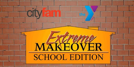 CityFam Soul'd Out Saturday | Middle School Makeover