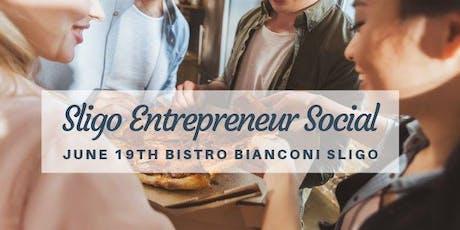 Entrepreneur Social Sligo tickets