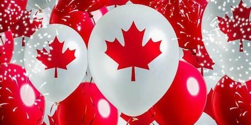 2019 Canada Day Festival!