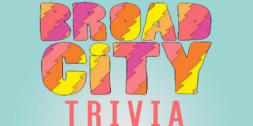 Tipsy Trivia Presents: Broad City Trivia
