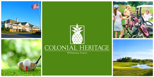 Colonial Heritage Open House