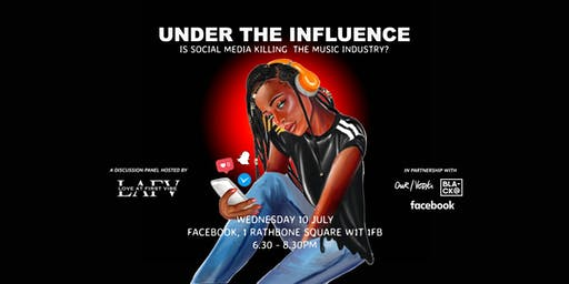 Under The Influence - Is social media killing the music industry?