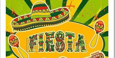 """Get Arty \""""Mexican Fiesta Week\"""" P1-7 10 am S1-4 11.30am"""