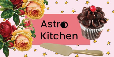 Astro Kitchen: Pre-Game Leo Season with a Cosmic Cooking Class tickets