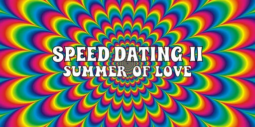 Speed Dating II