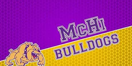 McHi Class of 1970 - 50th Reunion tickets