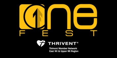 Thrivent VIP Breakfast at OneFest tickets