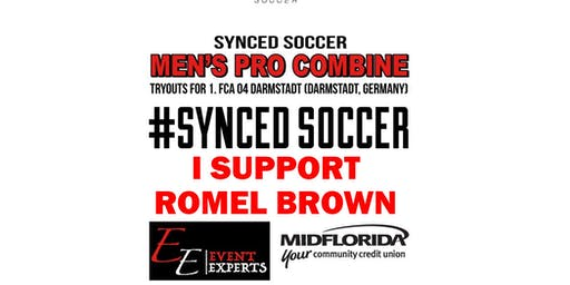 Support Romel Brown Trip to Germany