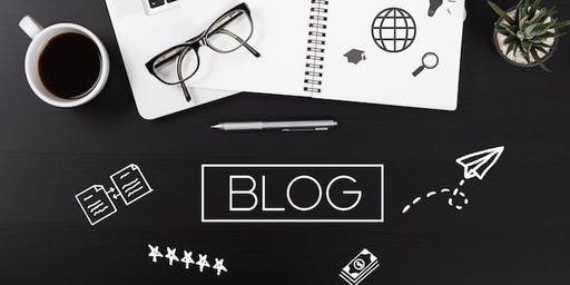Blogging Basics for Small Businesses