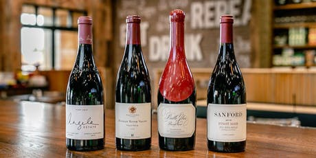 Power of Pinot Wine Tasting tickets