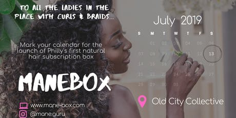 ManeBox Launch Party tickets