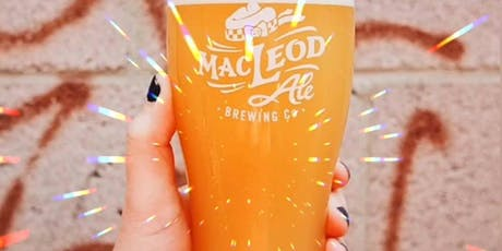 Claremont and Macleod Pint Night and Unity IPA Release! tickets