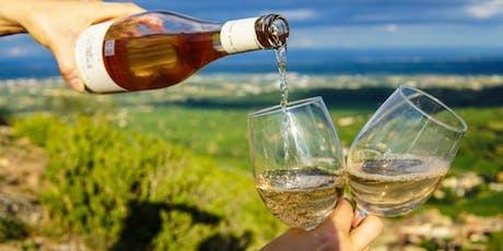Light & Fresh Summer Wine Tasting tickets